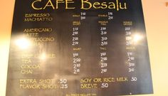 Cafe Besalu - Seattle | Restaurant Review - Zagat