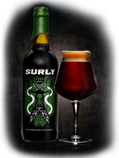 Five - Surly Brewing Co.