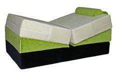 Varia Fotel Relax, Bed, Furniture, Design, Home Decor, Decoration Home, Stream Bed, Room Decor