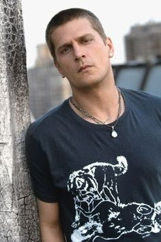 Rob Thomas, his voice is incredibly emotive. Especially in songs like Rest Stop, Bed of Lies, and Leave.
