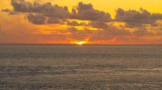 Sunset at Lands End