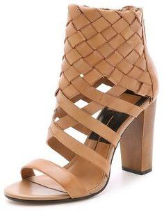 Dolce Vita Nakita Woven Sandals