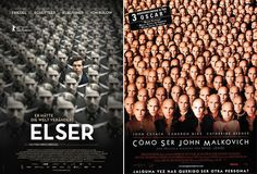 Carteles de cine: ¿Inspiración, homenaje o puro plagio? - Informacion.es