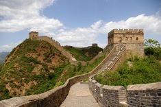 Walk (some of) the Great Wall of China