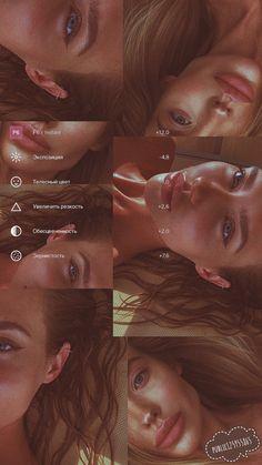 50 VSCO Cam Filter Settings for Vintage looks Photo Editing Vsco, Instagram Photo Editing, Edit Instagram Post, Instagram Logo, Photography Filters, Photography Editing, Digital Art Photography, Inspiring Photography, Flash Photography