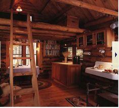 Tiny Cabin 2