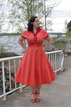 Summertime -dress