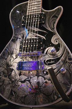 Hagstrom Guitar