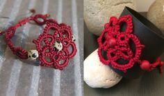 @cristinarodo Crochet Earrings, Jewelry, Fashion, Jewellery Making, Moda, Jewelery, Jewlery, Fasion, Jewels