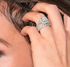 Megan Fox Engagement Ring Pictures 36 Engagement Rings Pinterest