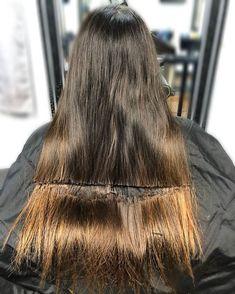 Cut Own Hair, Trim Your Own Hair, Diy Hair Layers, Hair Falling Out, Super Long Hair, Long Hair Cuts, Diy Hairstyles, Haircuts, Fall Hair