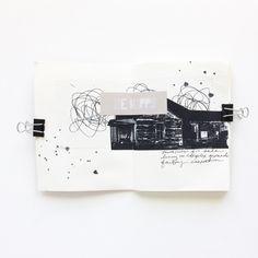 Get Messy Art Journal: Heart Journal Class