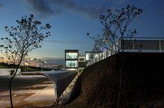 Mahle Metal Leve - Novo Centro de Distribuição - Galeria de Imagens | Galeria da Arquitetura
