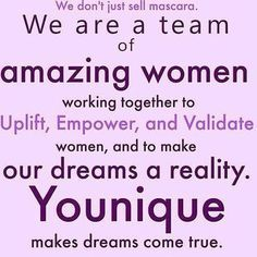 younique empower - Google Search