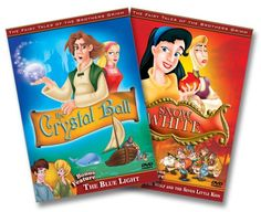 The Fairy Tales of the Brothers Grimm (Snow White/The Wolf and the Seven Little Kids/The Crystal Ball/The Blue Light) GT Media Inc. http://www.amazon.com/dp/B000BI5MDQ/ref=cm_sw_r_pi_dp_Mid.wb094HS9J