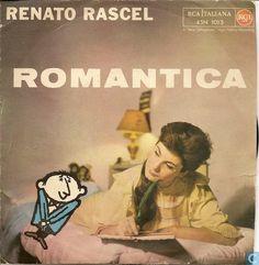Renato Rascel - Romantica (1960)