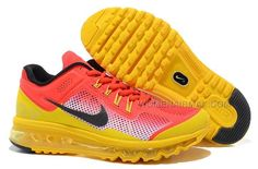 http://www.womenairmax.com/nike-air-max-2013-mens-shoes-online-outlet-orange.html Only$89.00 #NIKE AIR MAX 2013 MENS #SHOES ONLINE OUTLET ORANGE #Free #Shipping!