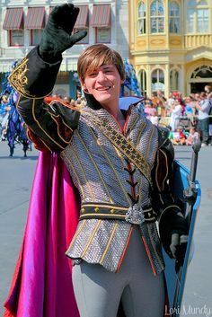 Festival Of Fantasy Parade | Flickr - Photo Sharing!