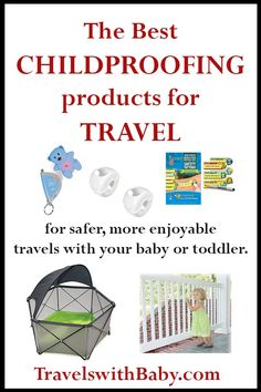 Travel Safety and Childproofing Travel Safety and Childproofing Shelly Rivoli shellyrivoli Ireland Family Travel See also Dublin Couny Kerry County Clare County Galway best nbsp hellip Baby Travel Bed, Toddler Travel, Travel With Kids, Family Travel, Toddler Proofing, Travel Toys, Air Travel, Flying With A Baby, Travel Stroller