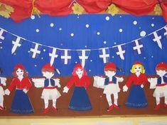 Η ΔΙΑΔΡΟΜΗ ®: Έκθεση ιδεών: 25η Μαρτίου 28th October, 25 March, Greek Independence, Activities For Kids, Crafts For Kids, World Crafts, Greece, History, Teaching