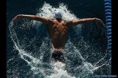 Michael Phelps. yep.