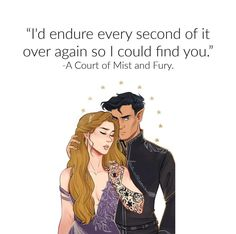 😭❤️ happy Valentine's Day A Court Of Wings And Ruin, A Court Of Mist And Fury, Feyre And Rhysand, Sarah J Maas Books, Throne Of Glass Series, Crescent City, Book Memes, Book Fandoms, I Love Books