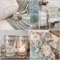 Pastel Ev dekorasyonu-romantic RA beauties-shabby chic romantic details-Romantik evim blog Romantic Home