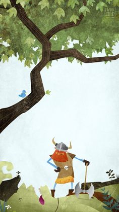 mark bird illustratie 4