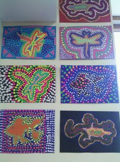 elementary school art projects - Google Search