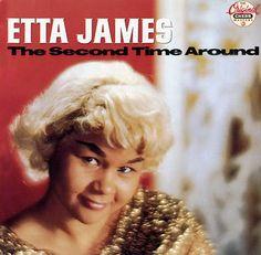 RIP, Etta. 1938-2012
