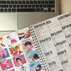 Image result for kpop journal