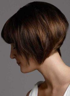 20 Short Layered Bob Hairstyles 2014 - 2015 | Bob Hairstyles 2015 - Short Hairstyles for Women