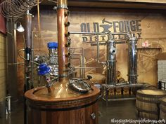 Pigeon Forge Attractions - Gatlinburg Attractions- Smoky Mountain Wineries, Breweries, and Distilleries BayouTravel Gatlinburg Attractions, Pigeon Forge Attractions, Distillery, Brewery, Smoky Mountain National Park, Wineries, Vacation Destinations, Family Travel, National Parks