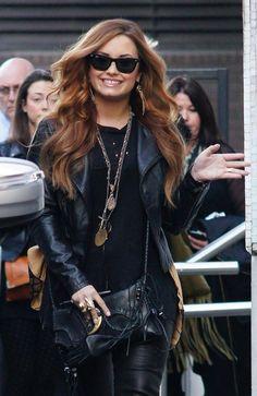 Demi Lovato's Style<3