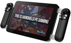 Handheld PC Gaming
