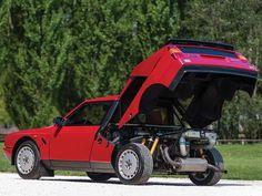 Deze Lancia Delta S4 Stradale verdient het om gered te worden // AUTOBAHN