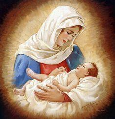 Madonna Nativity 35 | Flickr - Photo Sharing!