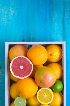 Why don't we… brunch with mandarin orange salad