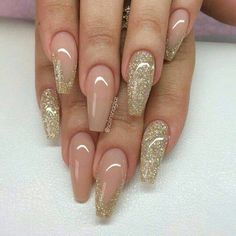no way i would do them this long but like the color combo