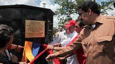 Maduro volta a dizer que conversou com passarinho - Internacional - Notícia - VEJA.com