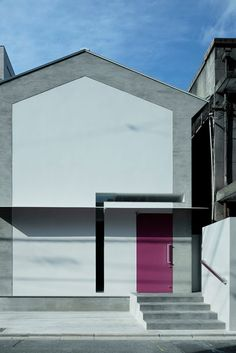 Keyhole House - EASTERN design office