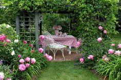 Mon Jardin Mes Merveilles: Aspirin Rose ou la rose porcelaine ... on french country rose art, french country trees, french country cottage gardens, french country flower, french country vegetable gardens,