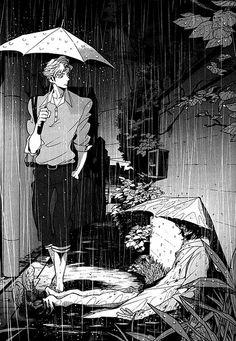 Canis - Cher M. Bd Comics, Manga Comics, Manga Bl, Manga Anime, Character Art, Character Design, Fanart, Comic Panels, Japanese Artists