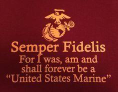 Happy Birthday to the Marines!
