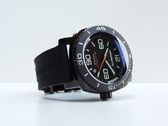 MAGRETTE Moana Pacific PROFESSIONAL watch