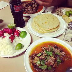 Birria, exquisito platillo mexicano!