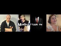 (3912) Monokulttuuri FM 20.2.2019 – jakso 180 - YouTube