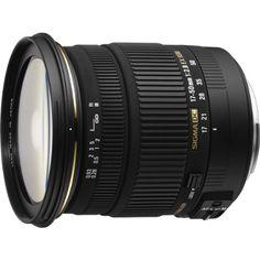 Sigma 17-50mm F2,8 EX DC OS HSM Objektiv (77mm Filtergewinde) für Pentax - http://kameras-kaufen.de/sigma/sigma-17-50-mm-f2-8-ex-dc-os-hsm-objektiv-77-mm-fuer-3