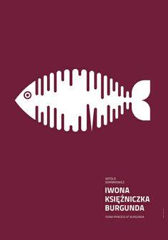 IVONA PRINCESS OF BURGUNDIA - poster