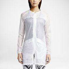 Health Goth // Nike / Nike Transparent Packable